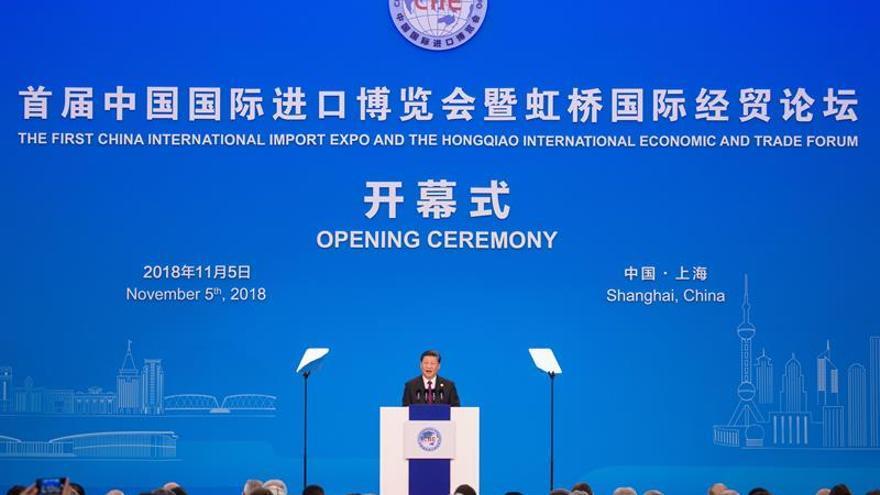 """Xi aboga por un sistema global de internet """"más razonable"""" en medio de la censura"""