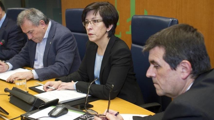 """Gobierno vasco pide """"responsabilidad"""" a los sindicatos de la Ertzaintza y que retomen a la """"vía de la negociación"""""""