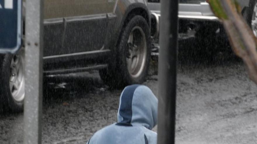 Del mal tiempo en LPGC (I) #3