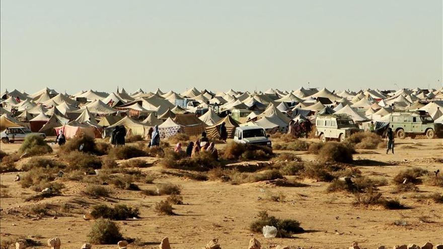 Rabat dice que impedir a los eurodiputados la entrada en Marruecos fue una decisión soberana