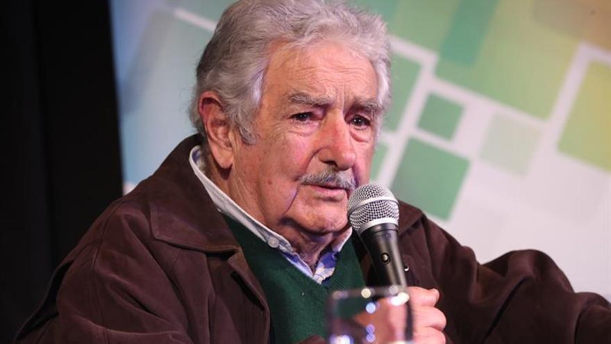 Mujica se retirará de la política si el Frente Amplio gana las elecciones