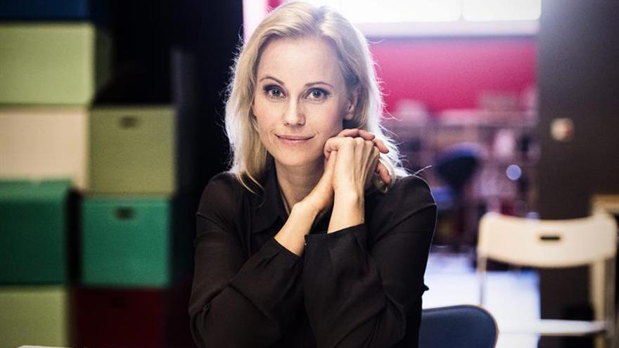La denuncia de abusos de medio millar de actrices conmociona la escena sueca