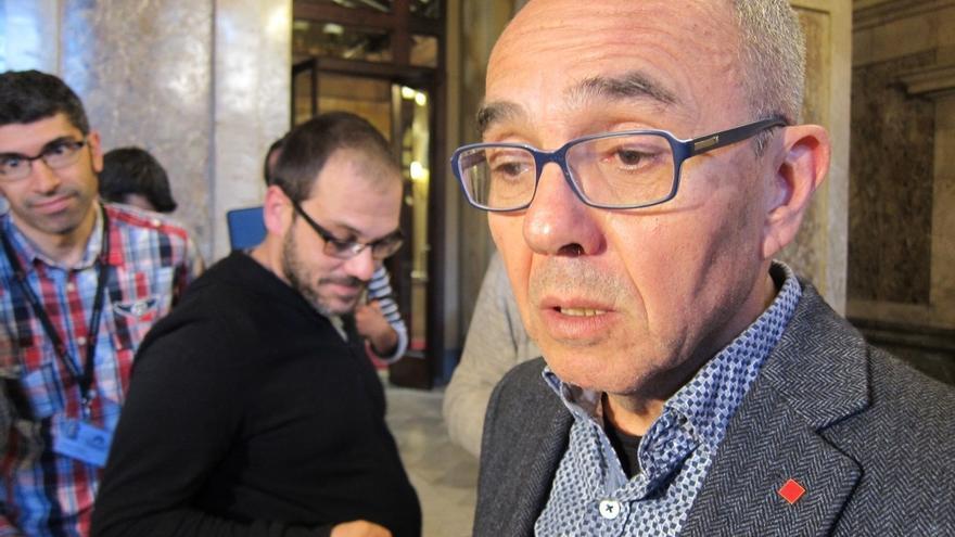 SíQueEsPot exige a Puigdemont que apueste ahora por la vía del referéndum acordado