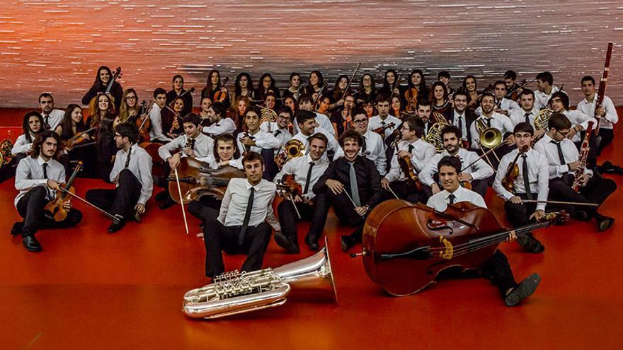Joven Orquesta de Extremadura