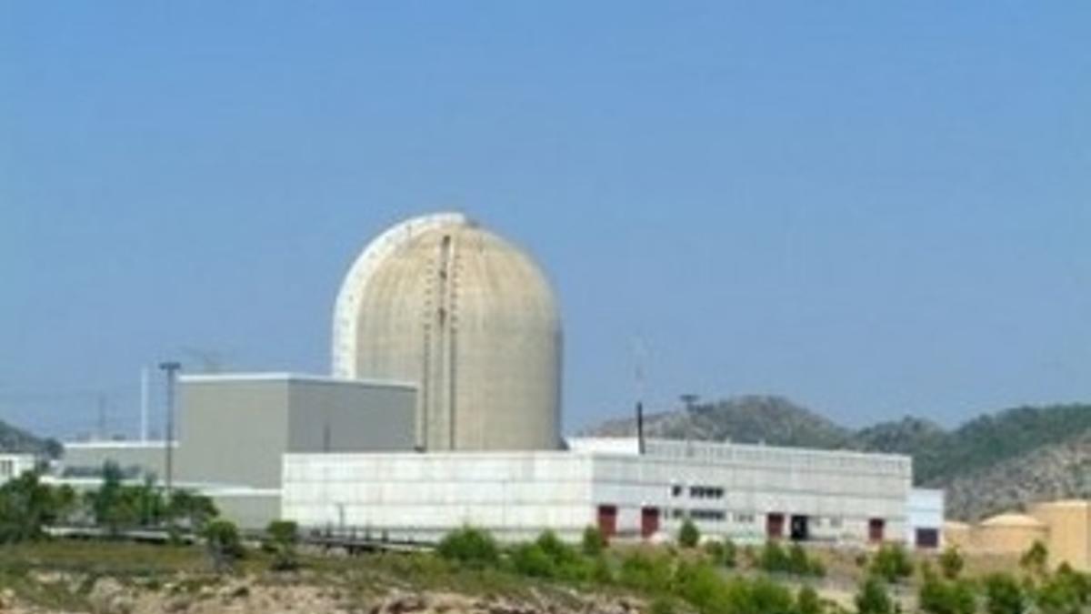 Central Nuclear De Vandellòs II.