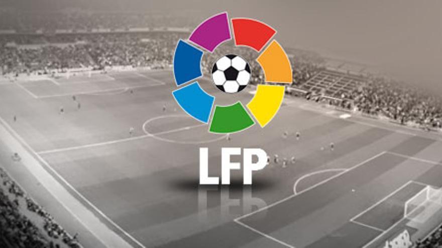 La LFP no ha logrado recuperar el dominio laliga.com