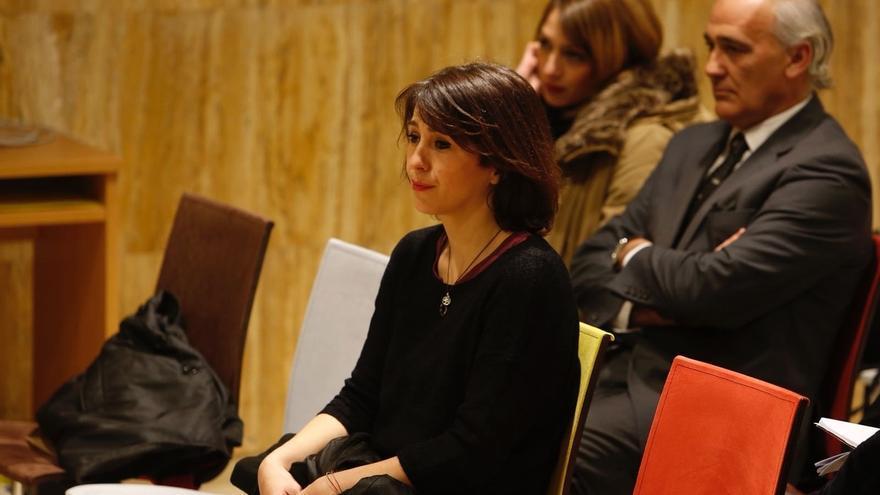 Expareja de Juana Rivas le pide 1.912 euros por daños económicos tras sustracción de los niños