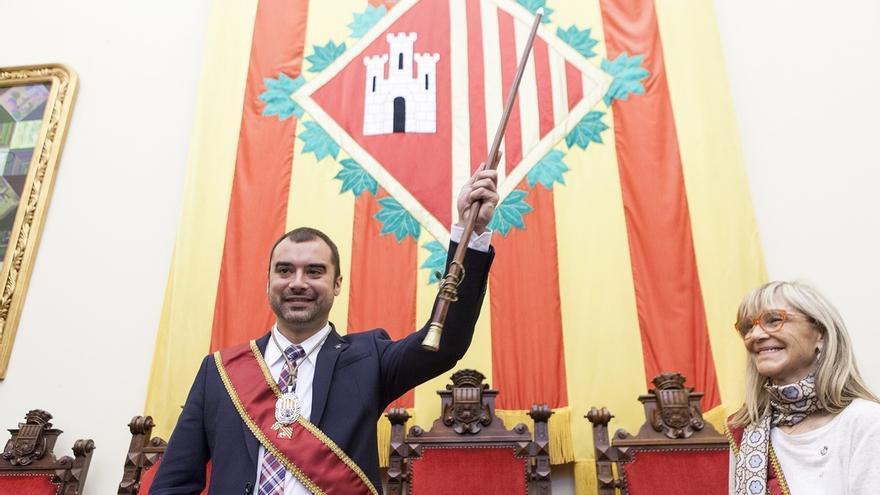 Ballart deja la Alcaldía de Terrassa y el PSC tras el encarcelamiento del Govern cesado