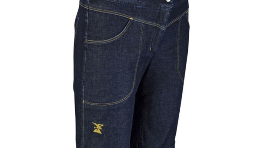 Pantalón bermuda de Simond