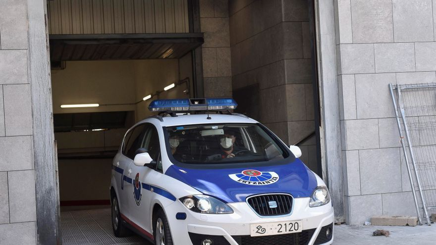 A prisión dos de los adultos detenidos por la paliza a un joven de Amorebieta