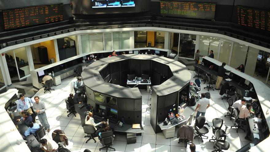 Los mercados de América Latina siguen la estela mundial de sesiones verdes