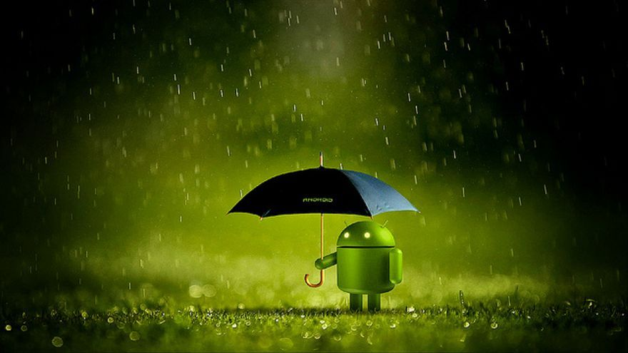 Android. Foto: Uncalno Tekno / Flickr