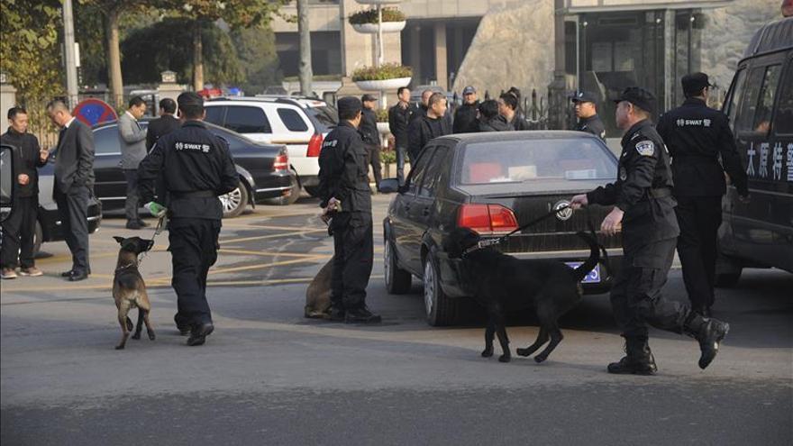 China detiene a decenas de ciudadanos para blindar Pekín por la reunión del PCCh