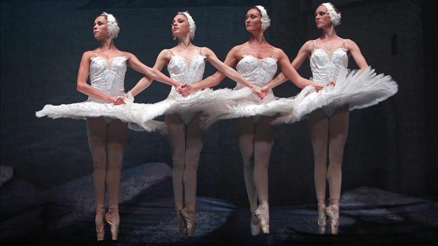 """El Ballet de Moscú vuelve a Barcelona con """"El Lago de los Cisnes"""""""