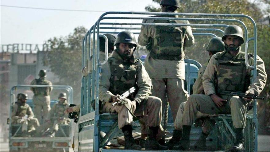 Ocho muertos en un ataque contra una procesión chií en Pakistán