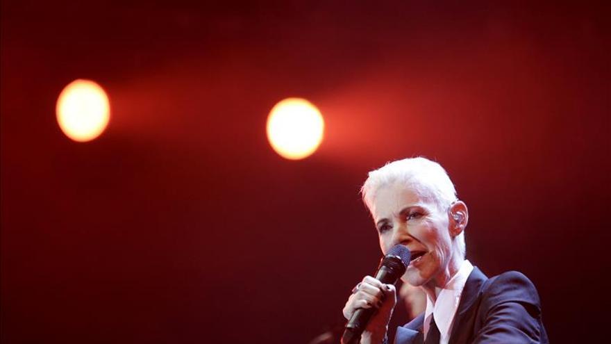 Madrid arropa y agradece los 30 años de legado pop de Roxette