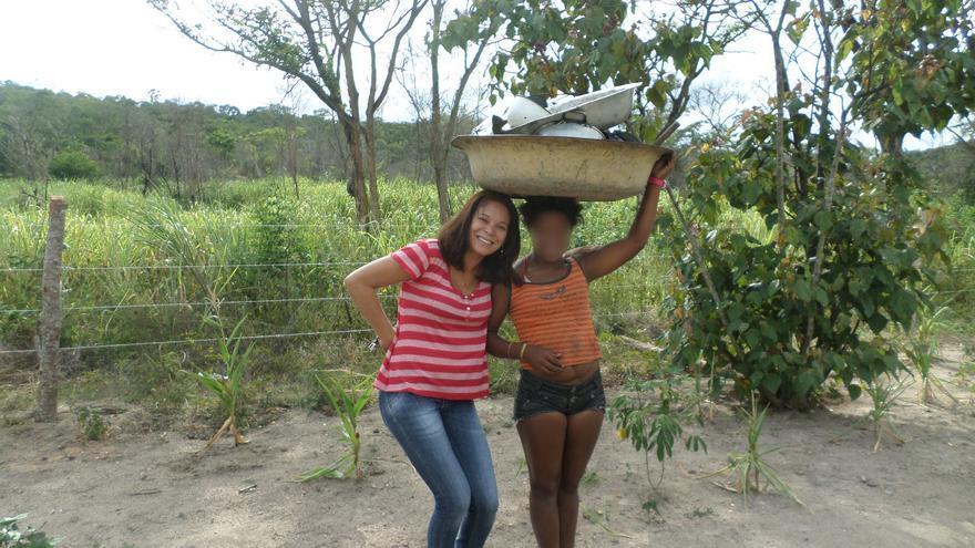 prostitutas de carretera brasil las niñas prostitutas del mundial