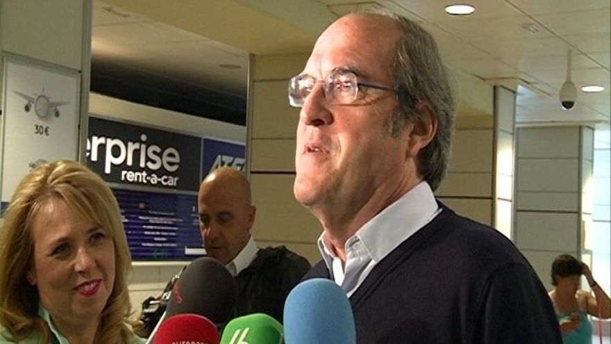 """Gabilondo (PSOE): """"Democracia y aceptación de los resultados"""""""