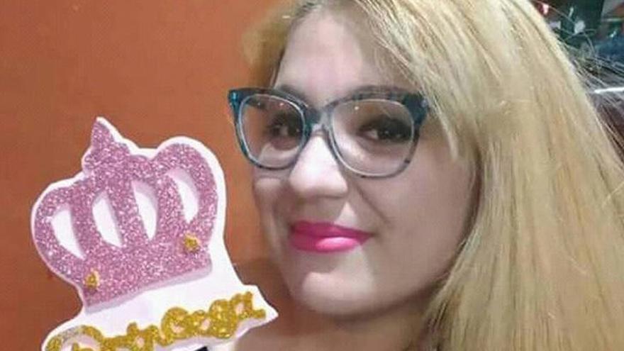 Dictan prisión preventiva para un expolicía por el femicidio de su hermana, Florencia Figueroa