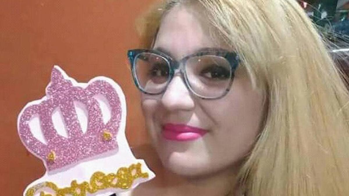 Florencia Figueroa tenía 23 años y fue asesinada por su hermano policía.