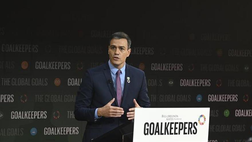 Sánchez iniciará la precampaña la semana próxima con mítines en grandes ciudades como Barcelona y Valencia
