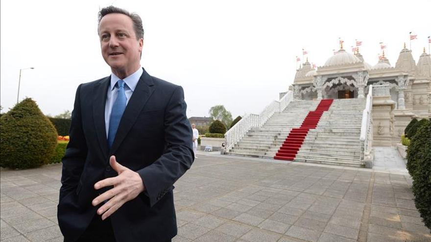 Retos, promesas y acusaciones en la cuenta atrás de las elecciones británicas