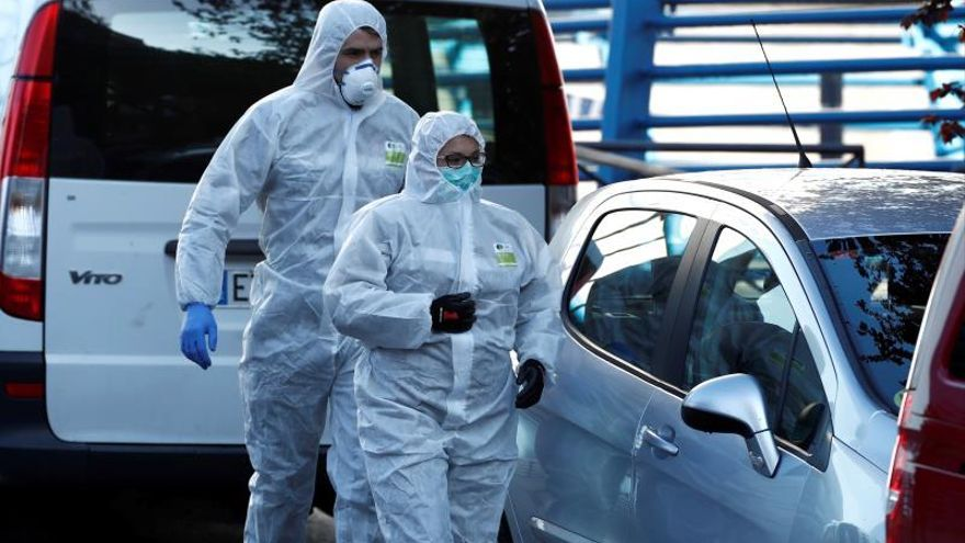 Castilla-La Mancha registra 1.212 nuevos casos y 14 fallecimientos con coronavirus
