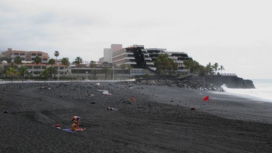 De Tejero en La Palma #7