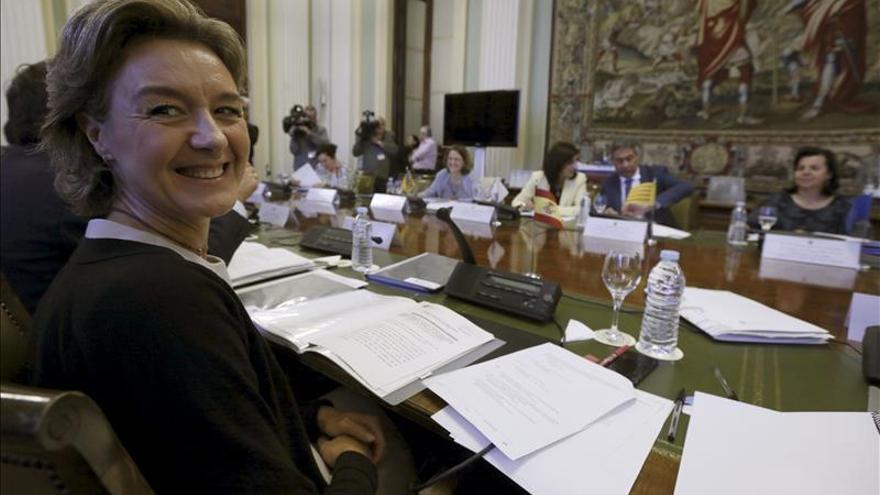 Tejerina y Montoro, números tres y cuatro de la lista del PP por Madrid