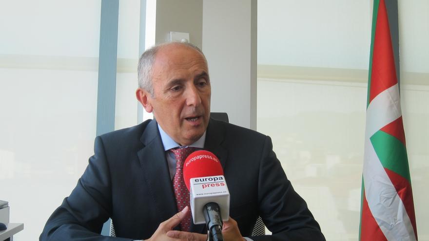 """El Ejecutivo vasco cree que se está ante """"un hito"""" y confía en que el Gobierno abra una """"fase de negociación"""""""