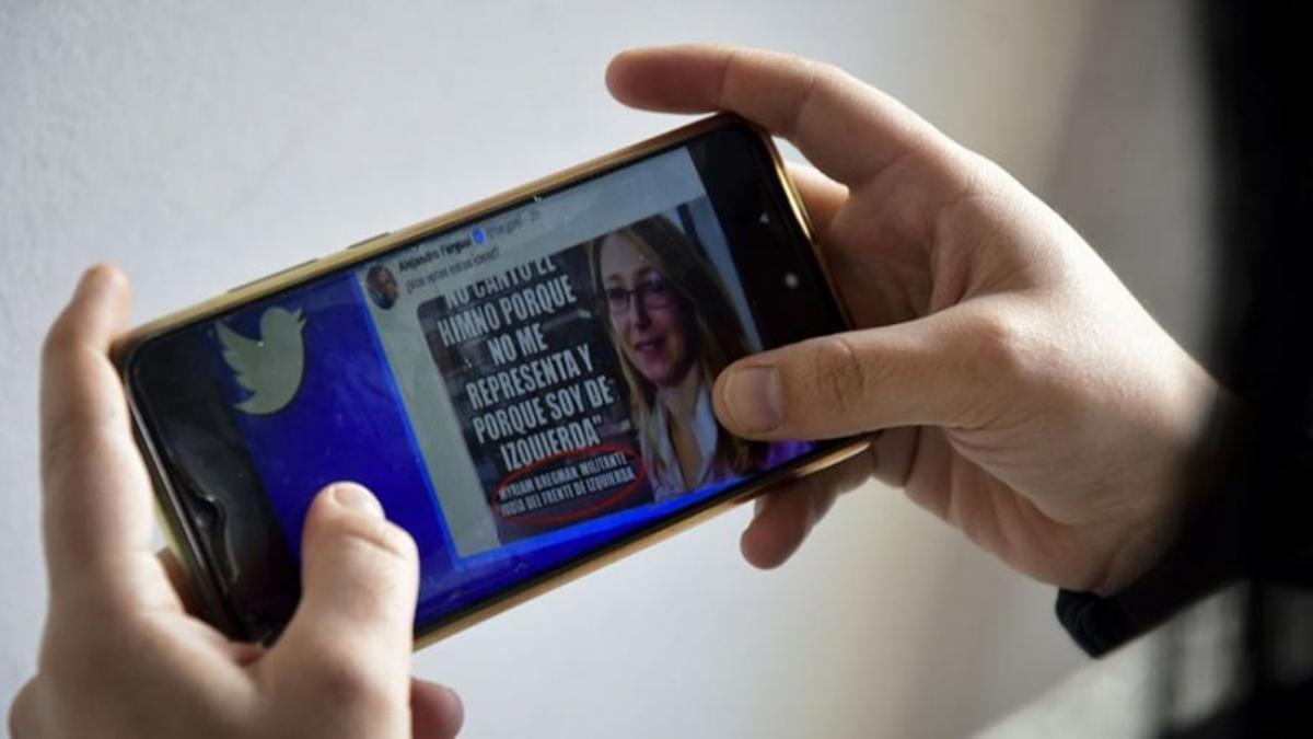 Se analizarán comentarios y menciones en Facebook, Instagram y Twitter.