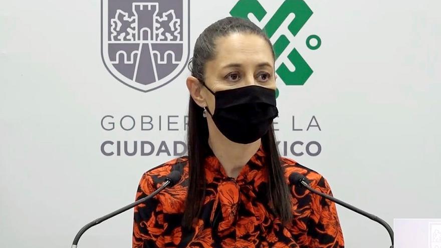 Ciudad de México se mantiene en peligro medio pero aumenta algunos aforos