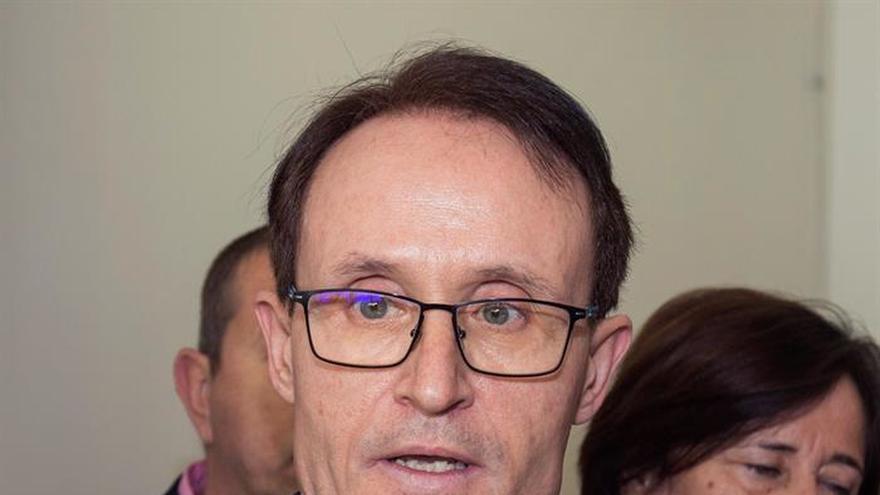 Fiscal jefe TSJ dice que lo previsible es que caso Púnica vaya a juicio oral