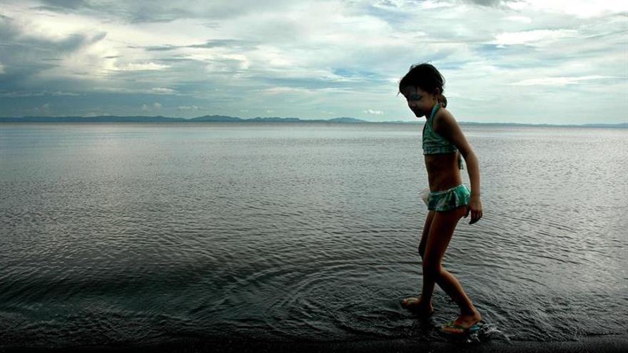 """Iniciativas turísticas buscan """"ecoeficiencia"""" en el Gran Lago de Nicaragua"""
