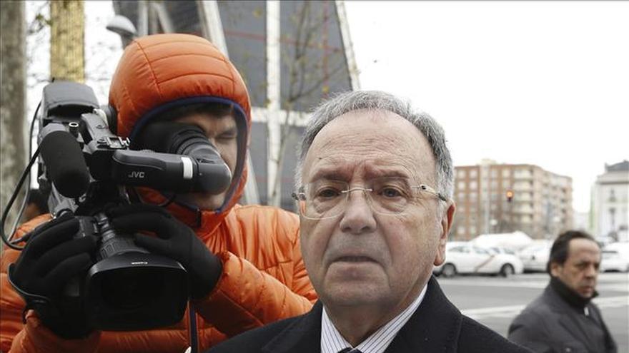Manos Limpias se querella contra Monedero y lo hará también contra Iglesias