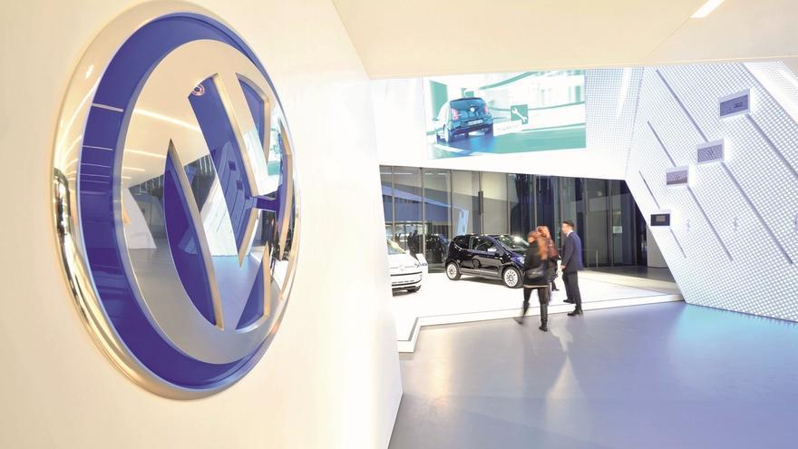 El grupo Volkswagen participará en la próxima reunión de seguimiento de las inversiones en España