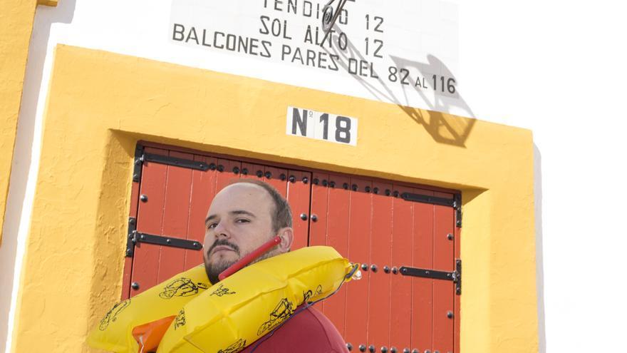 Niño de Elche. Foto: Celia Macías