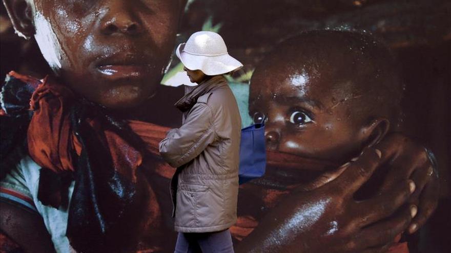 Unicef denuncia el asesinato de decenas de niños en Sudán del Sur