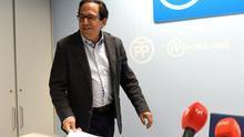 El PP pedirá la comparecencia de los directivos de banca para que expliquen la condonación de créditos de los partidos