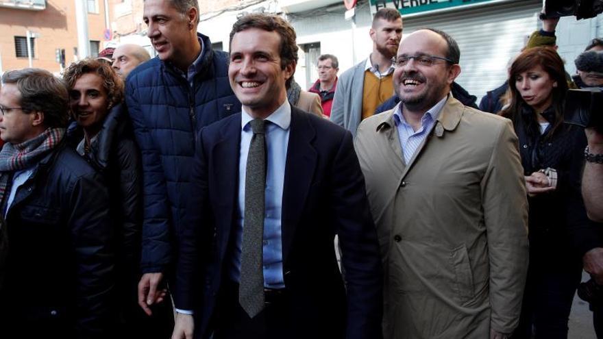 Casado pide a Sánchez aplicar a Hernández el mismo baremo que exigía el PSOE