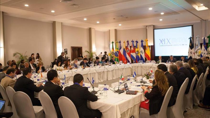 Ministros de Justicia Iberoamericanos inauguran cita en la República Dominicana