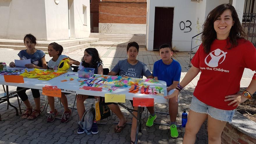 Iberdrola refuerza su apuesta por proyectos sociales en Castilla-La Mancha