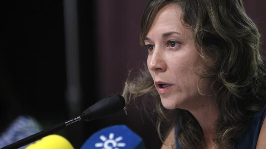 """Albiol (IU) tras el pacto con Podemos: """"el objetivo es ganar las elecciones"""""""
