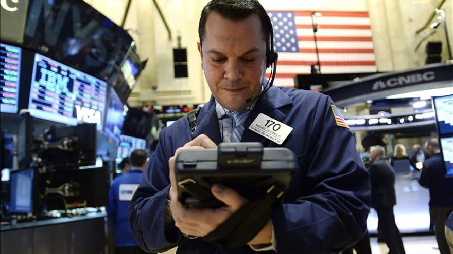 Wall Street abre al alza y el Dow Jones sube un 0,25 por ciento