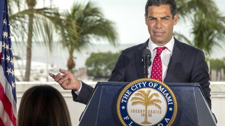 """""""Abajo las cadenas"""": Miami pedirá libertad para Cuba, Nicaragua y Venezuela"""