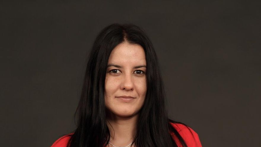 Beatriz Gómez López