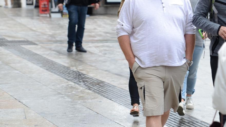El 57% de la población adulta cántabra sufre sobrepeso u obesidad, menos que la media