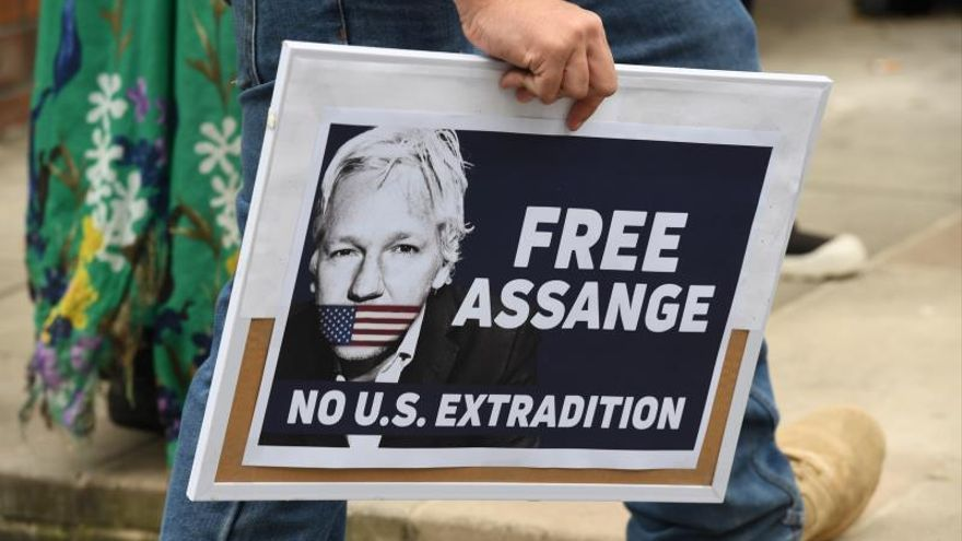 Ecuador reitera que obtuvo garantías de Londres sobre la extradición de Assange