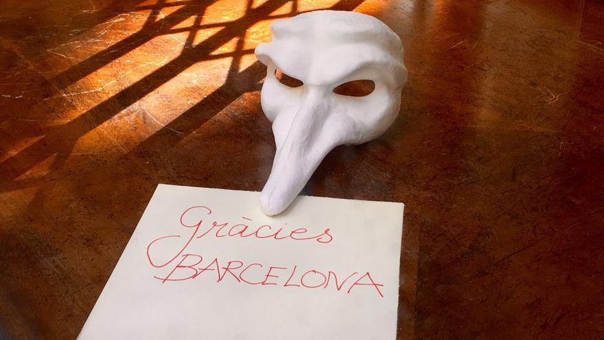 commerce barcelonais