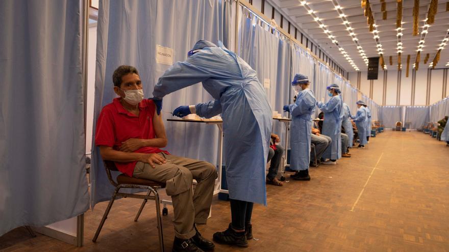 Venezuela suma 15 muertos más por la covid-19 en 24 horas